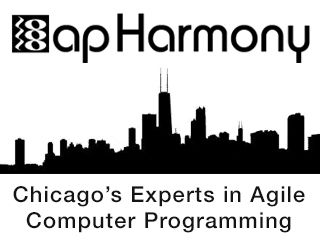 Agile Computer Programming Chicago