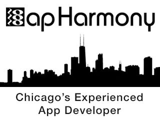 App Developer Chicago