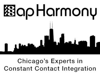 Constant Contact Integration Chicago
