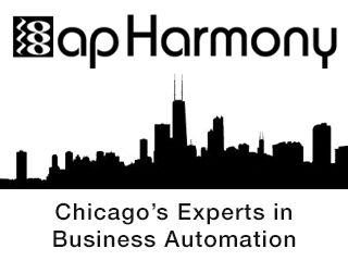 Custom Business Automation Software Development Chicago