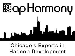 Hadoop Software Development Chicago
