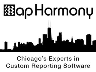 Reporting Developers Chicago