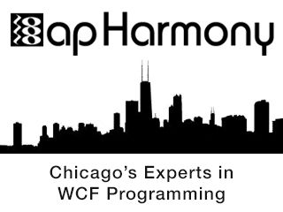 WCF Development Chicago