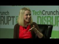 Marissa Mayer's Ingredients For Success