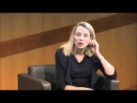 Ideas for Tomorrow: Marissa Mayer